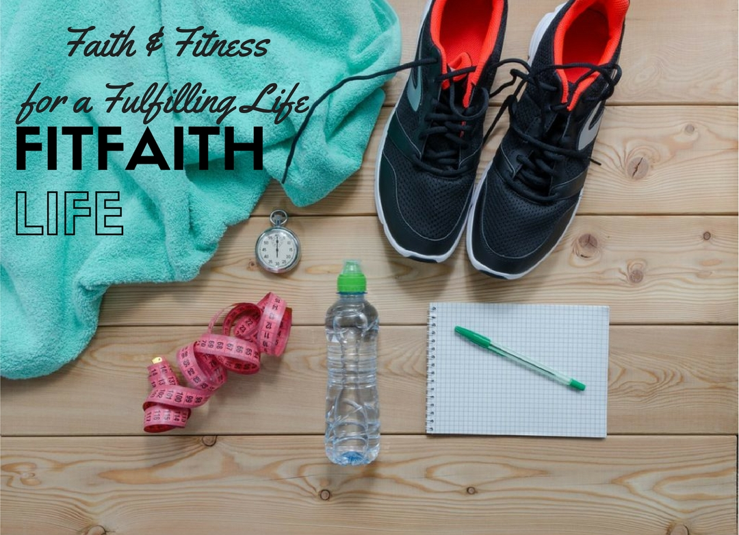 Faith & Fitness