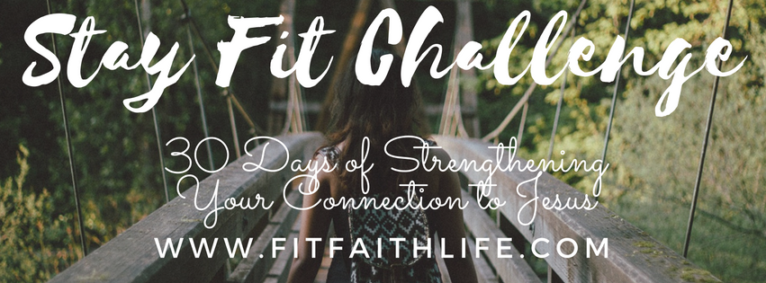 stay fit challenge