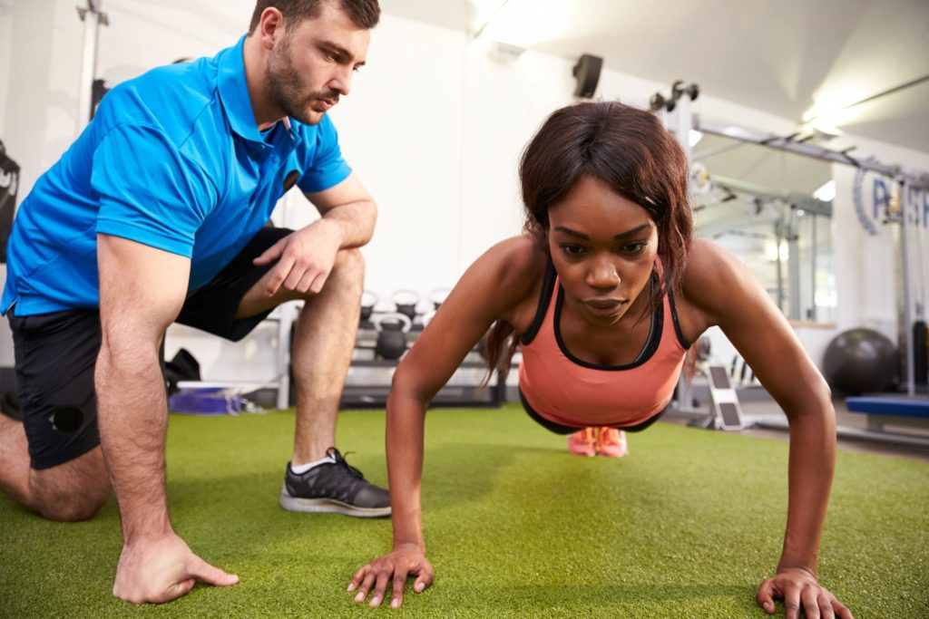 4 Reasons to Do the Core Workout